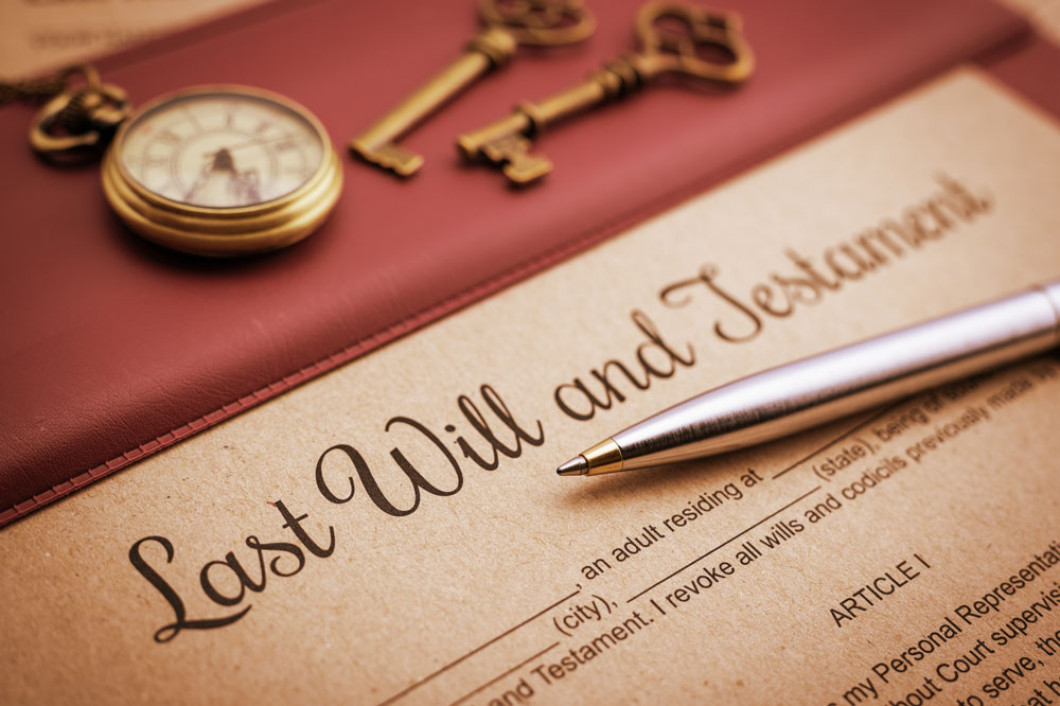 Work With a Local Estate Planning Attorney & Probate Attorney
